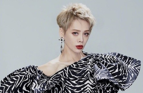 """Ning Jing Announced as a Mentor Joining """"CHUANG 2021"""""""