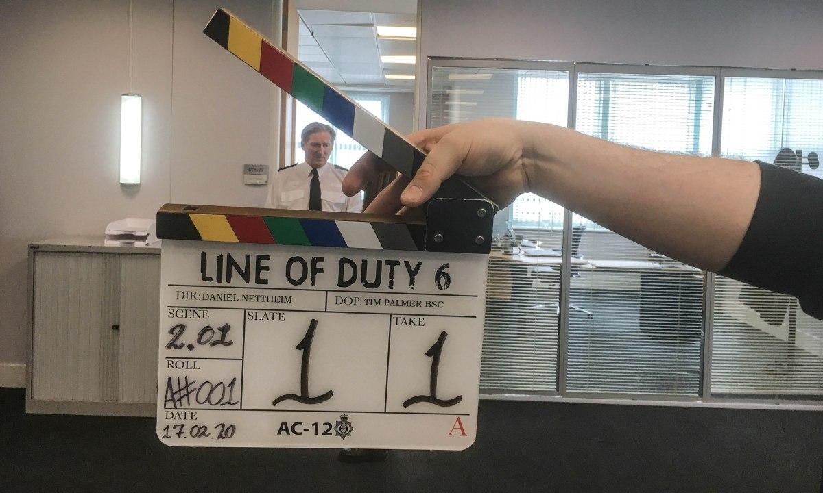 Line of Duty season six: everything we know so far