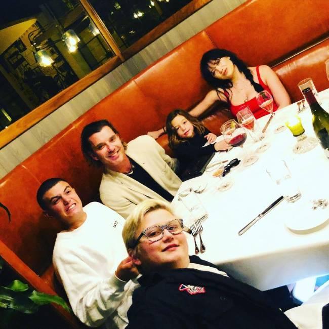 Gwen Stefani's son shares heartfelt tribute to famous sister Daisy Lowe