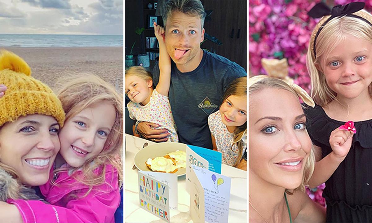 A Place in the Sun presenters' children: Laura Hamilton, Jasmine Harman, Jonnie Irwin and more