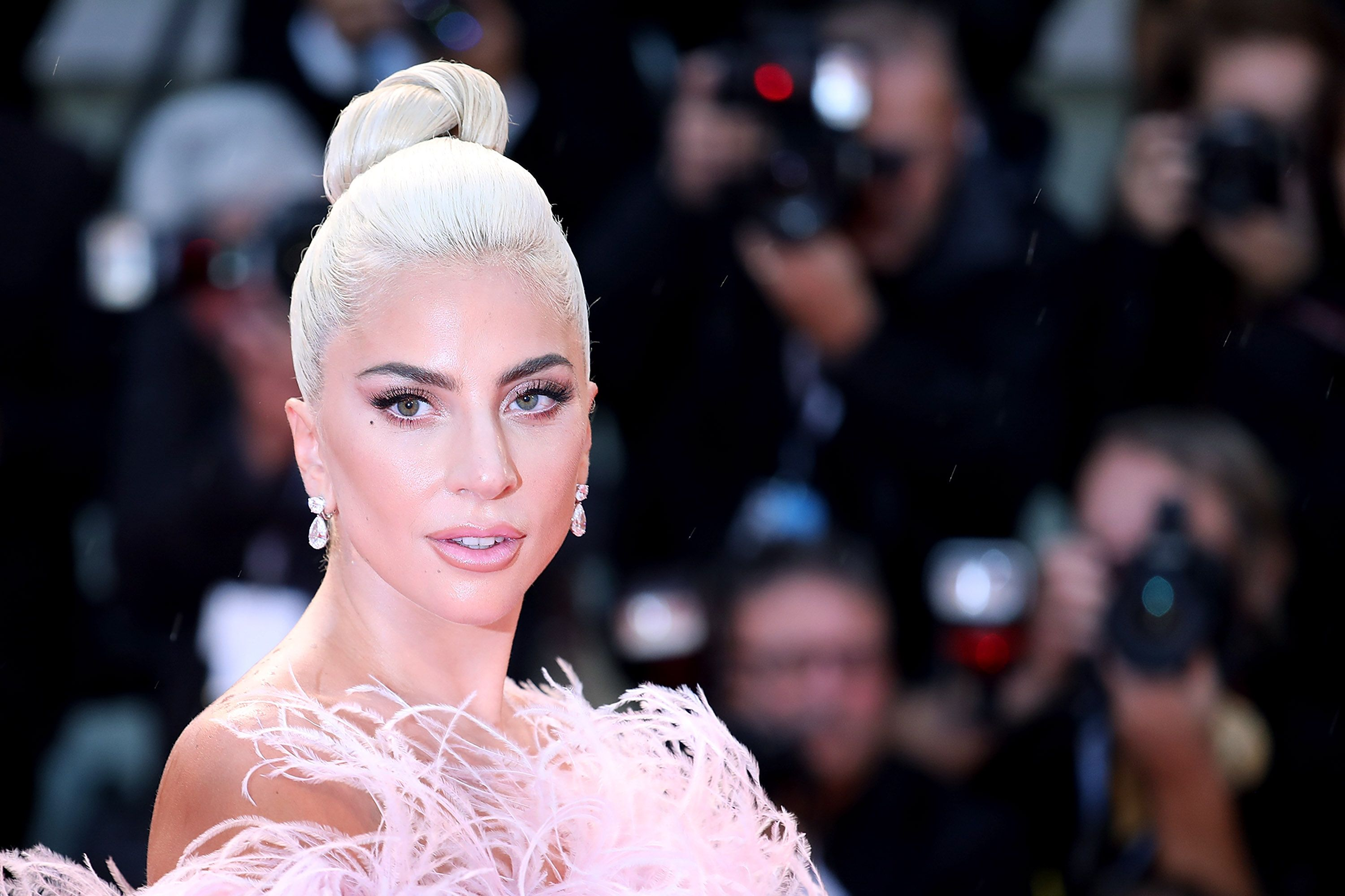 Lady Gaga and Michael Polansky Are So in Love, but They're Not Getting Engaged Just Yet