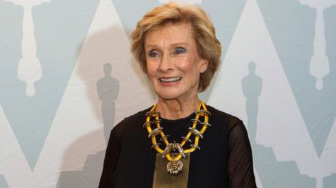 Oscar-winner Cloris Leachman dies aged 94