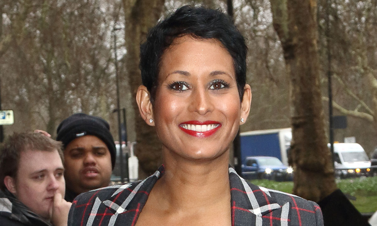 BBC Breakfast's Naga Munchetty responds to fans after mysterious absence