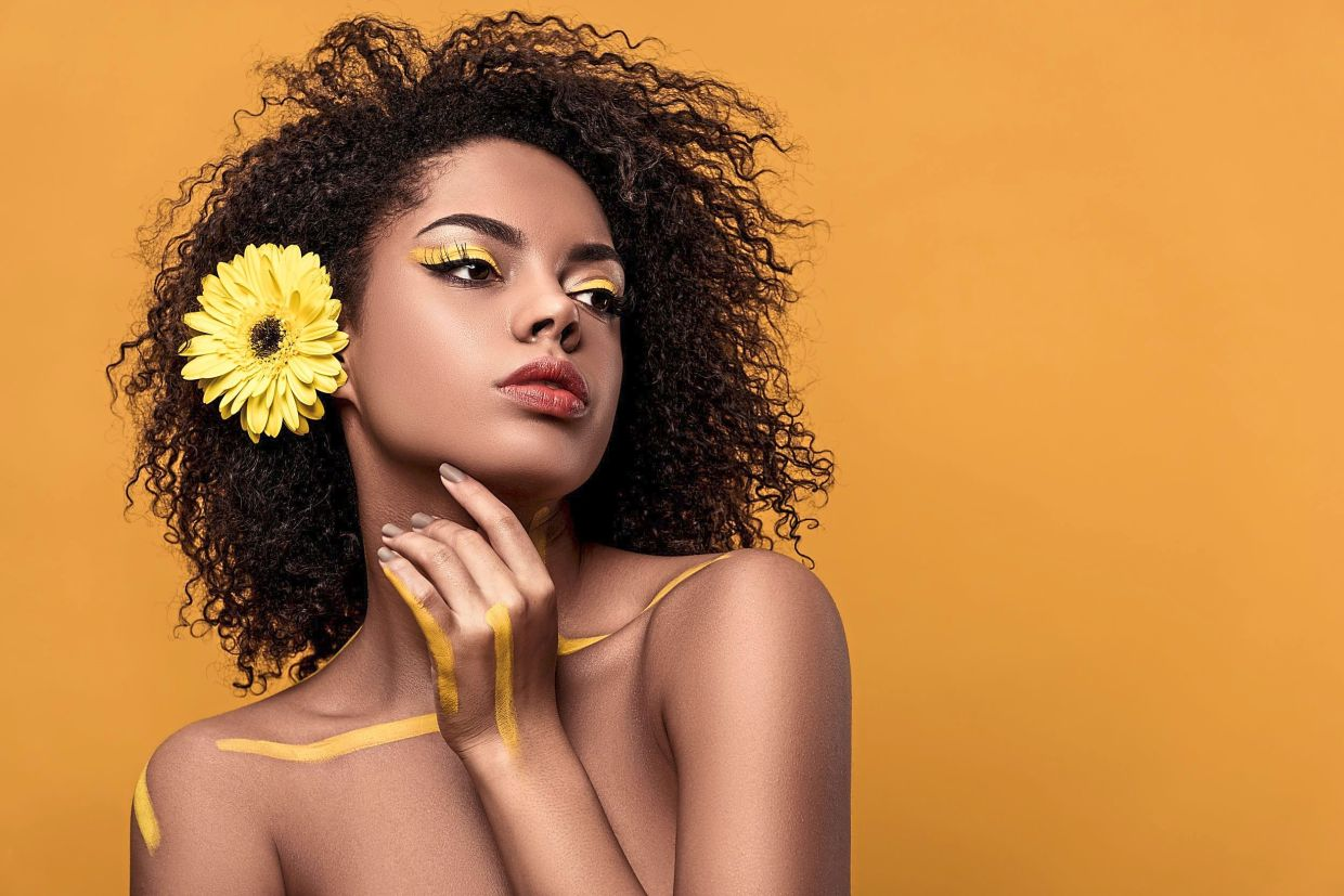 Pantone 'Colour Of The Year 2021': Celebrate grey and yellow in your makeup
