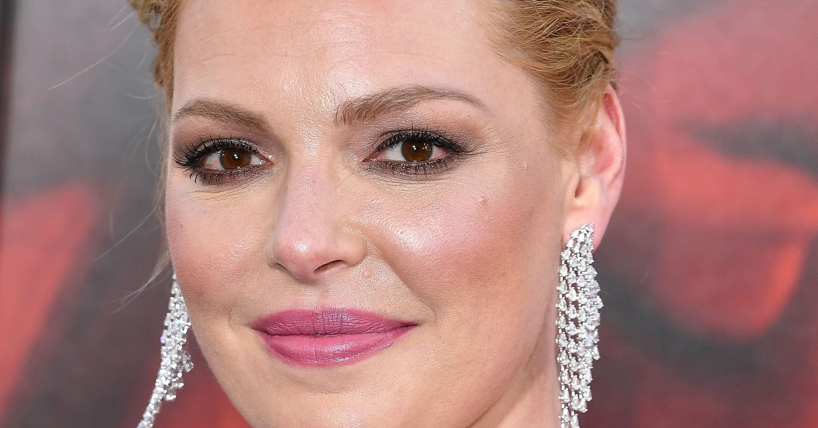 "Katherine Heigl recalls how those ""she's difficult"" comments caused severe anxiety"