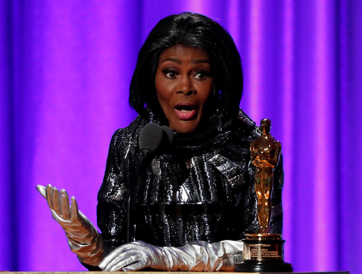 Actress Cicely Tyson, groundbreaking Emmy and Tony winner, dies aged 96