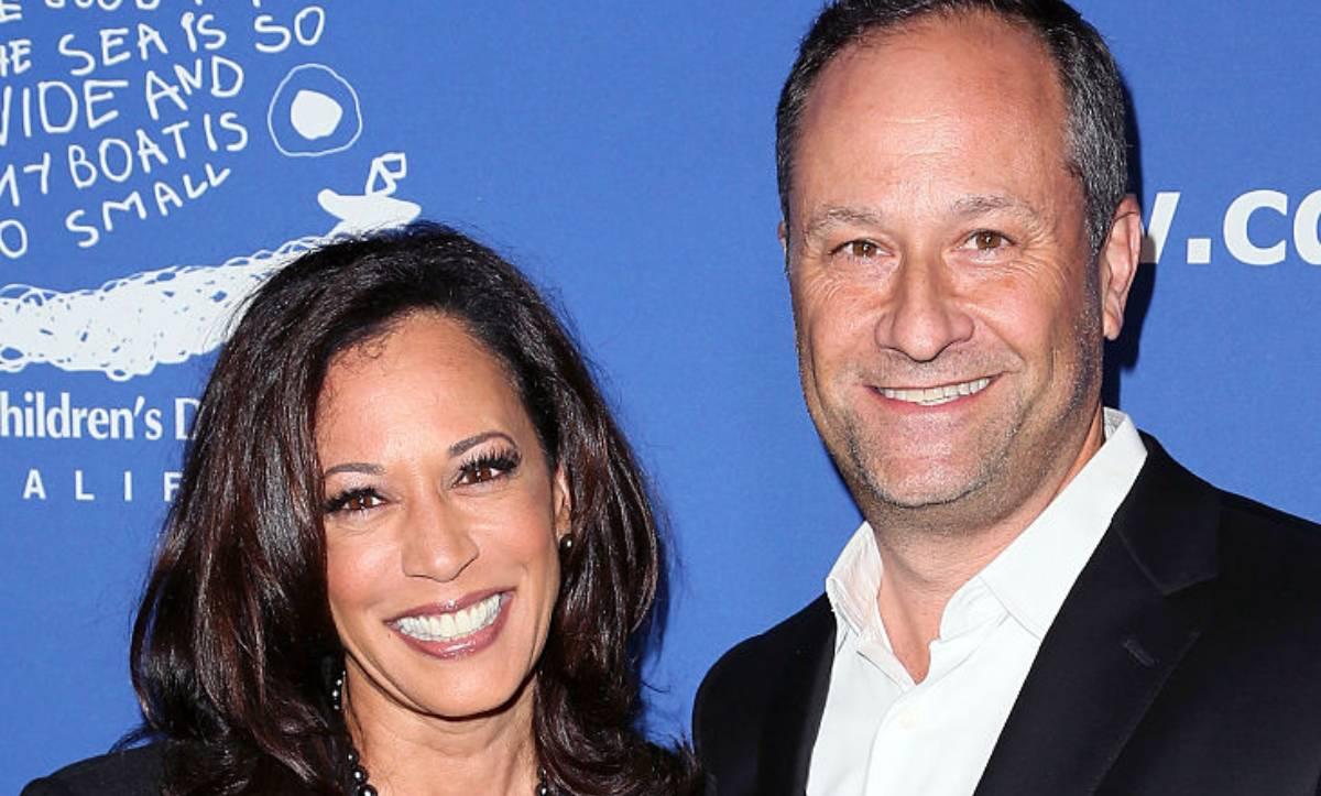 Kamala Harris and husband Doug Emhoff have some exciting family news