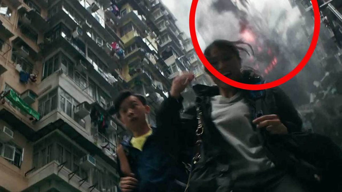 Is Mechagodzilla the Real Villain in Godzilla vs. Kong?