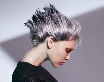 Pantone 'Colour Of The Year 2021': Why not embrace grey as a hair colour?