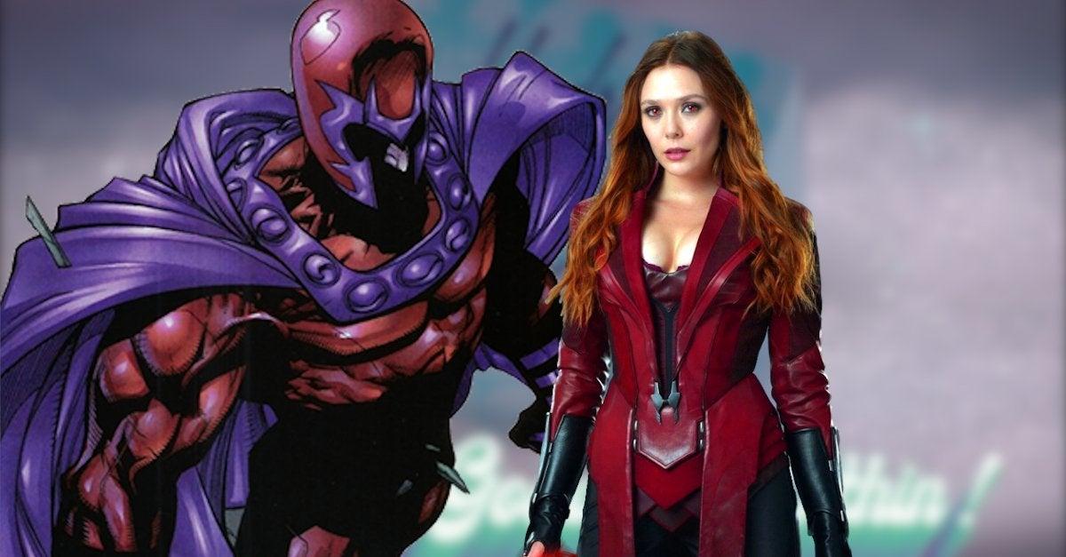 WandaVision Showrunner Jac Schaeffer Tries to Dodge X-Men Questions