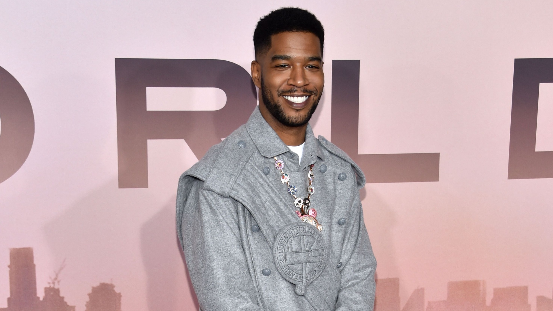 Kid Cudi Thanks Friends and Family for Support: 'I Won't Let You or the World Down'