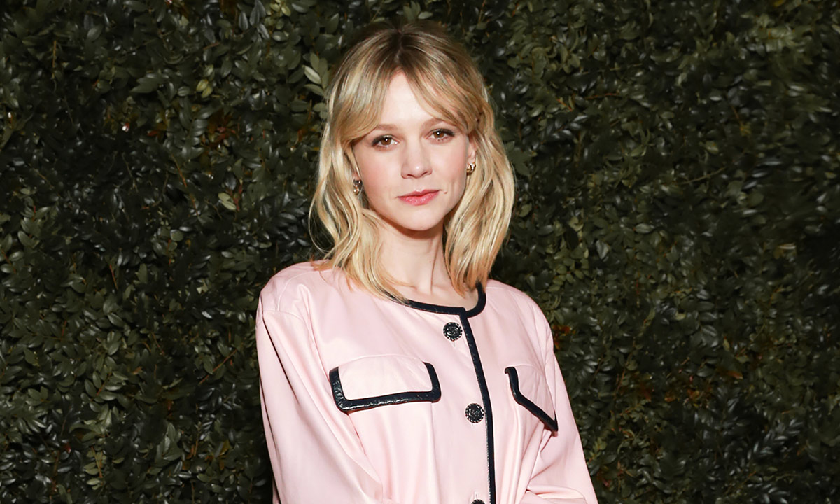 Carey Mulligan responds to Promising Young Woman criticism: 'It stuck with me'