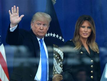 Trump's Lawsuit Against Melania's Frenemy Stephanie Winston Wolkoff IsDismissed