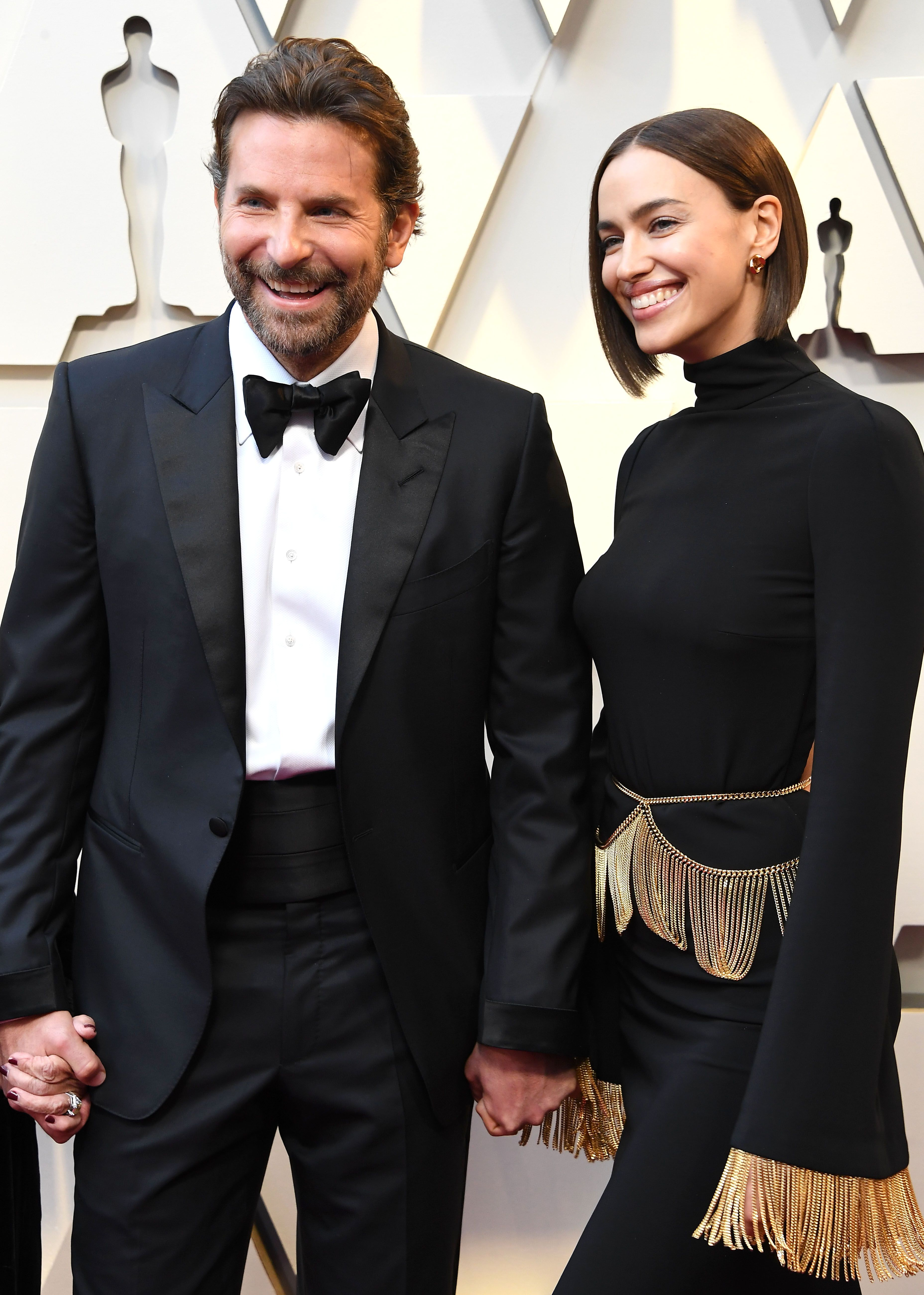 """Bradley Cooper and Irina Shayk Have a """"Very Friendly"""" Co-parenting Relationship"""