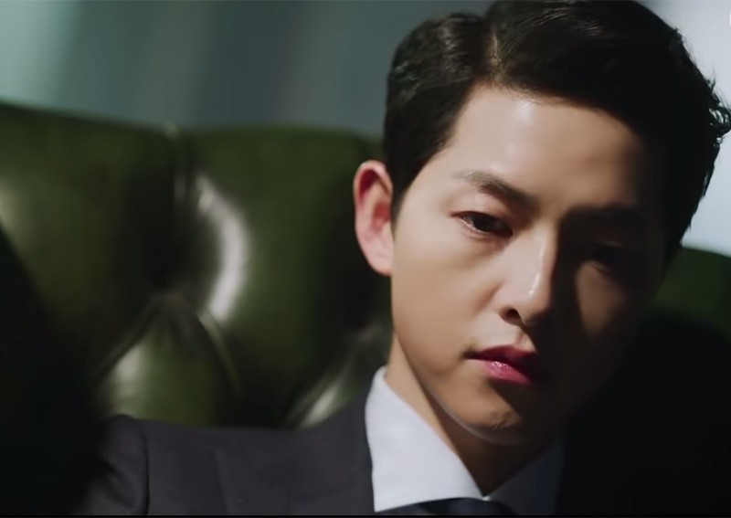 New K-dramas to watch in February 2021: Song Joong-ki's Vincenzo, The Penthouse season 2, and more