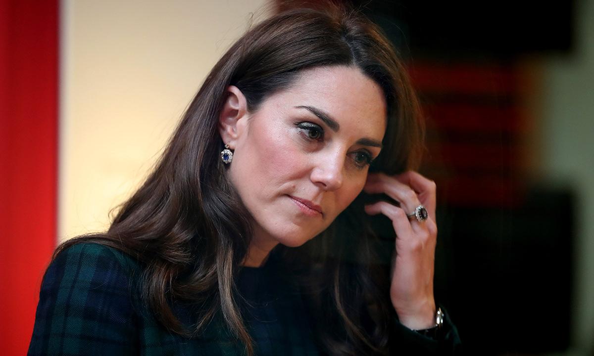 Kate Middleton's bittersweet reason to celebrate this weekend
