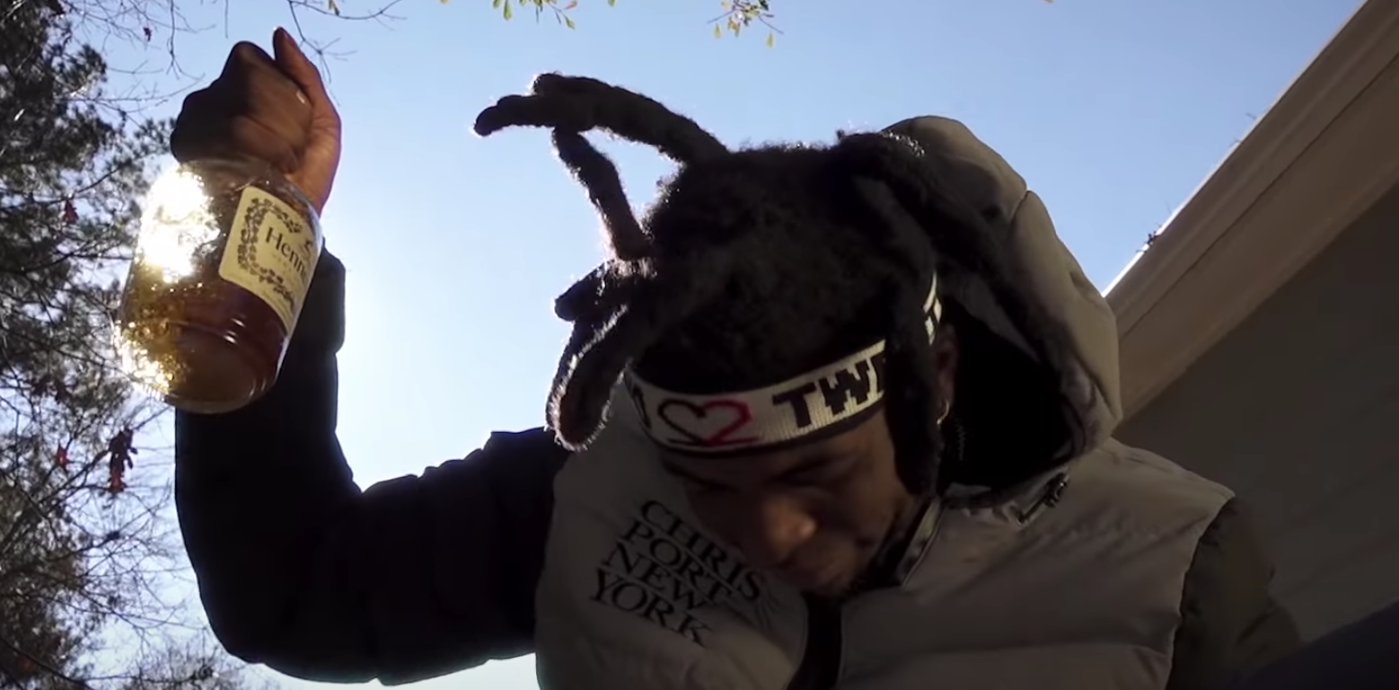 """Young Thug's YSL Records Shares Yak Gotti and Yung Kayo's New """"GFU"""" Video f/ Sheck Wes"""