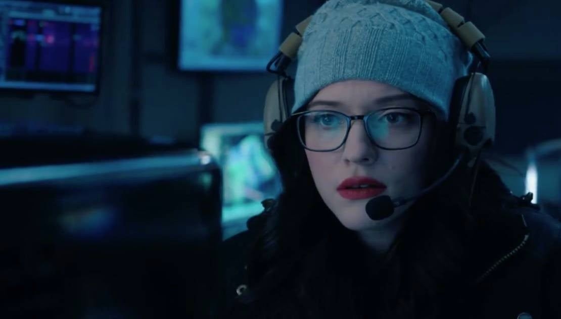 WandaVision Star Kat Dennings Was Blown Away By Marvel's Initial Pitch for Sitcom Series
