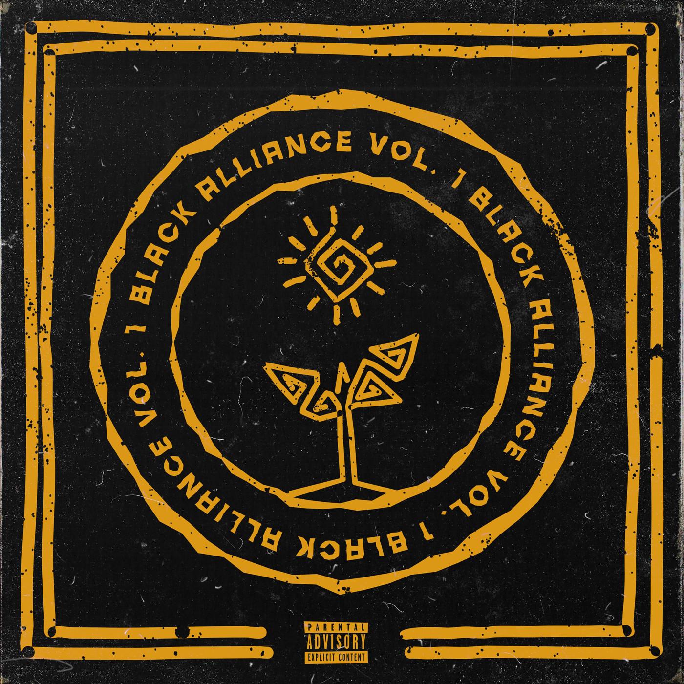 Charmaine, Amaal, and Jacksoul Reimagine Classics on 'Black Alliance Vol. 1'