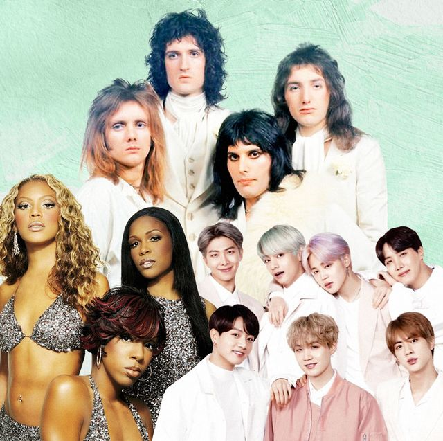 The Best Pop Bands of All Time Prove the Universal Power of Music
