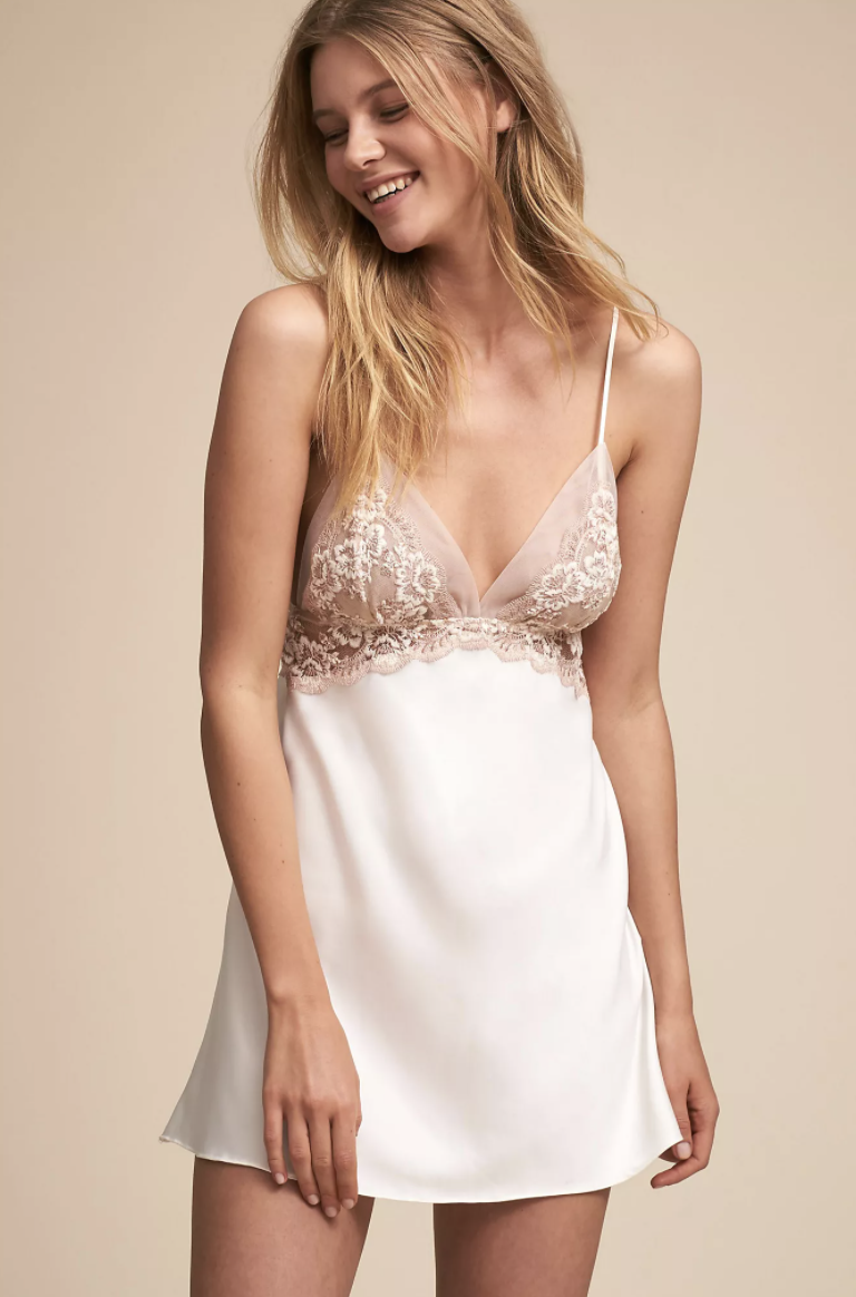 48 Pieces Of Lingerie That'll Leave Your Partner Sweating This V-Day