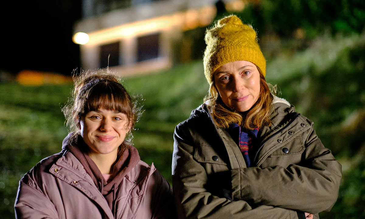 Finding Alice star opens up about 'shock' ending of ITV drama