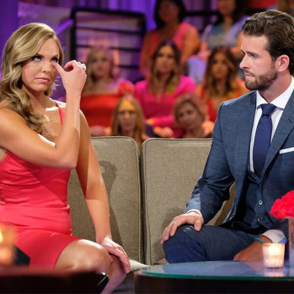 "Bachelorette's Jed Wyatt Says He Was ""Highly Manipulated"" by the Show"