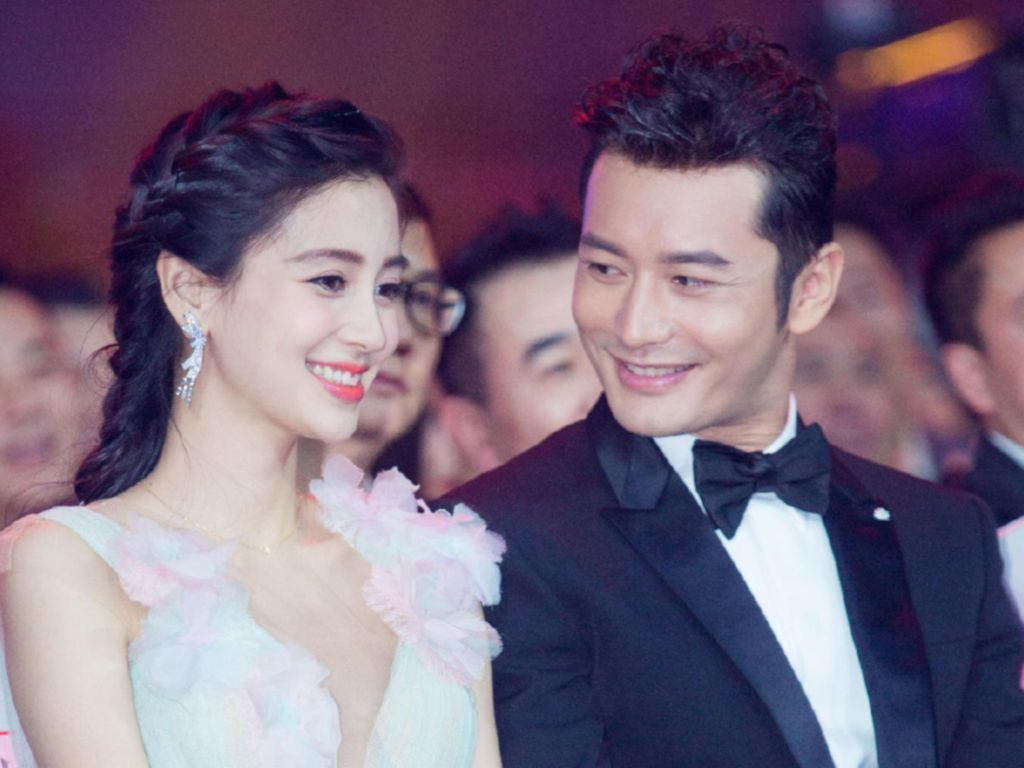 Reporter is sorry for Louis Koo-Angelababy marriage news