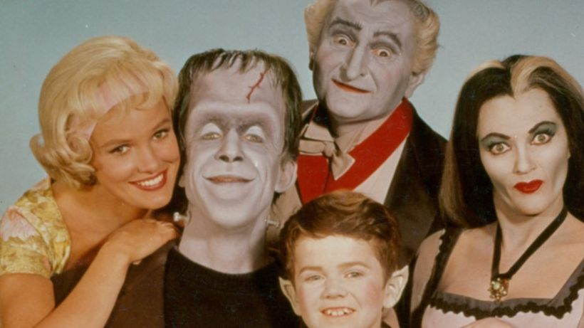 Allan Burns: Munsters and Mary Tyler Moore Show creator dies aged 85