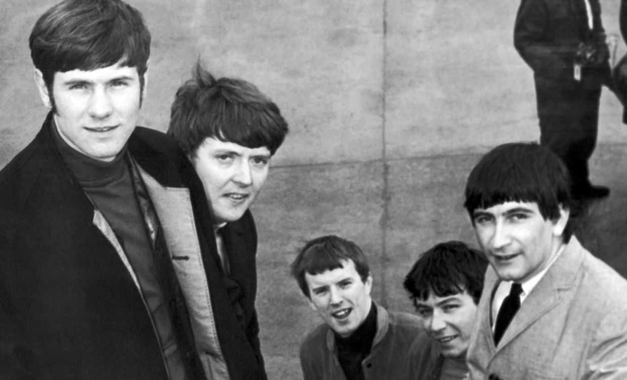 'House Of The Rising Sun' guitarist for The Animals dead at 77