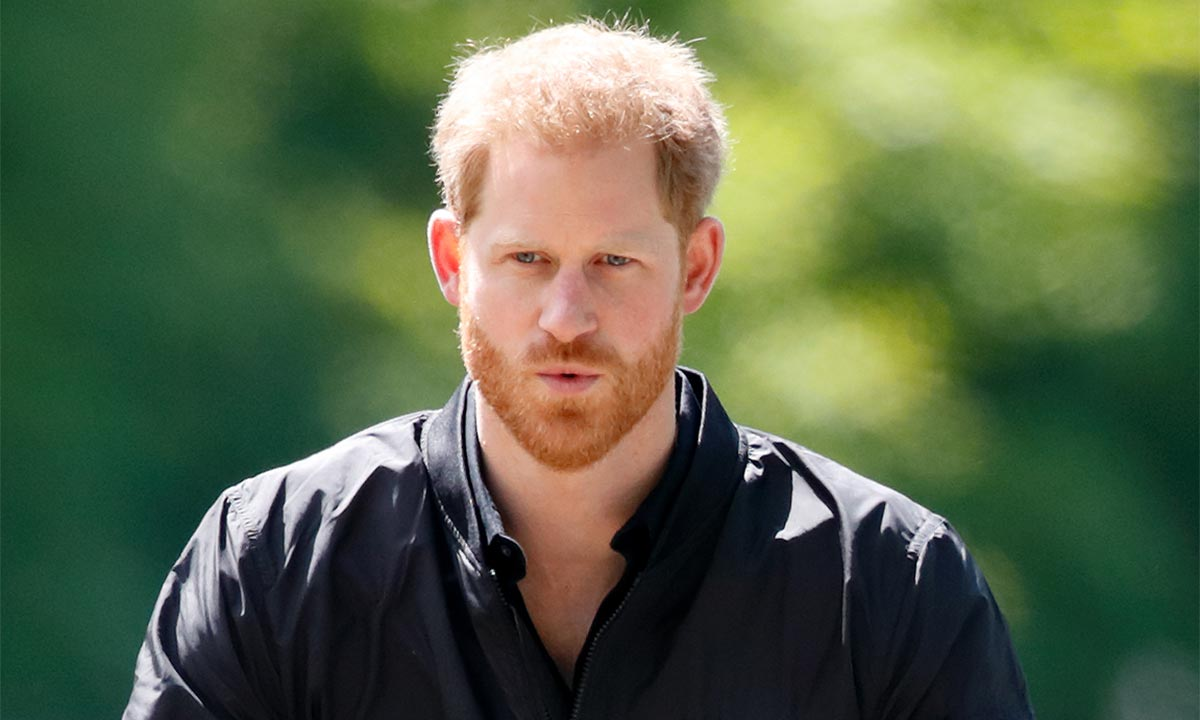 Sad news for Prince Harry as Invictus Games is postponed for second time