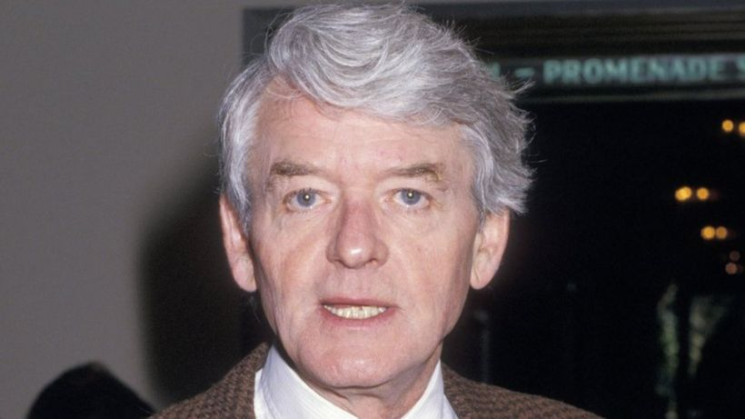 Hal Holbrook, All the President's Men star, dies aged 95