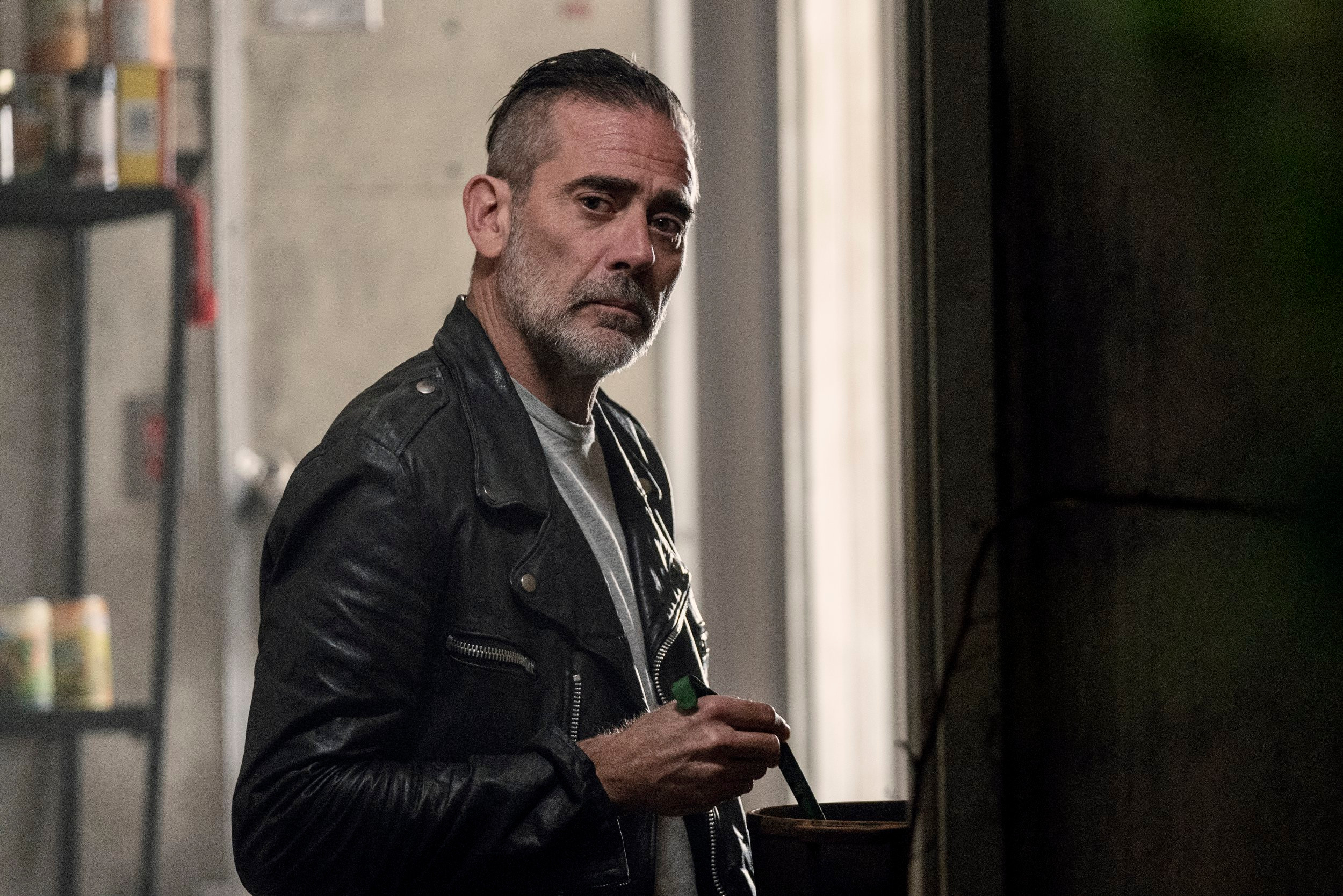 The Walking Dead's Jeffrey Dean Morgan teases Negan spin-off following final season