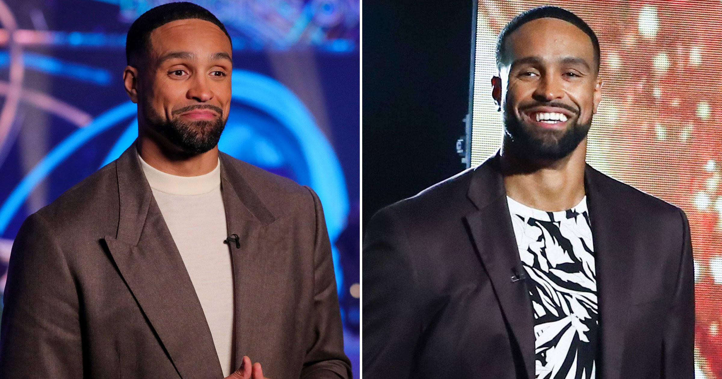 Dancing on Ice judge Ashley Banjo has best response to online troll who slams him for being 'too Ashley Banjo'