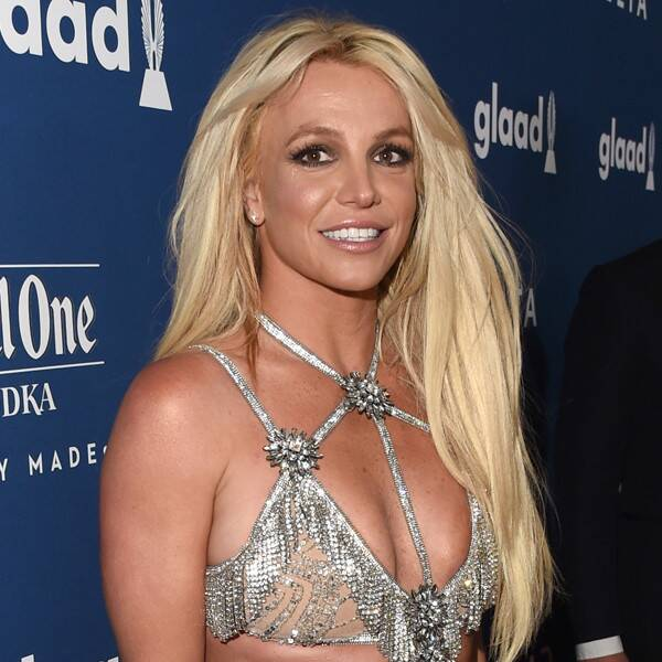 """Britney Spears Responds to Fans Who Complain That Her Dance Videos """"Aren't Perfect"""""""