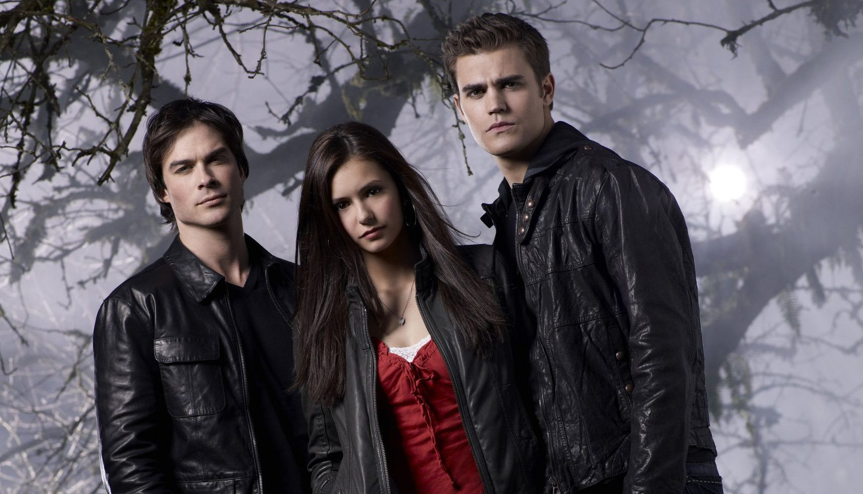 The Vampire Diaries is back on Netflix and fans are going wild: 'The best thing to happen in 2021'