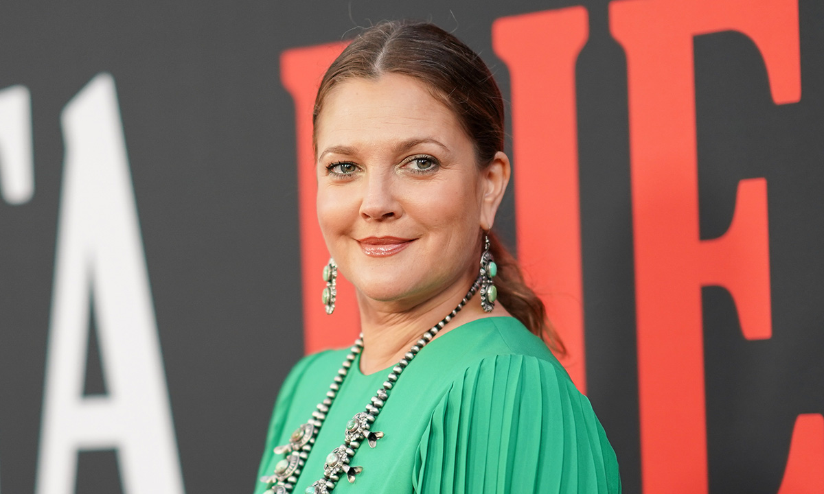 Drew Barrymore talks reuniting with ex-husband Tom Green for special reason
