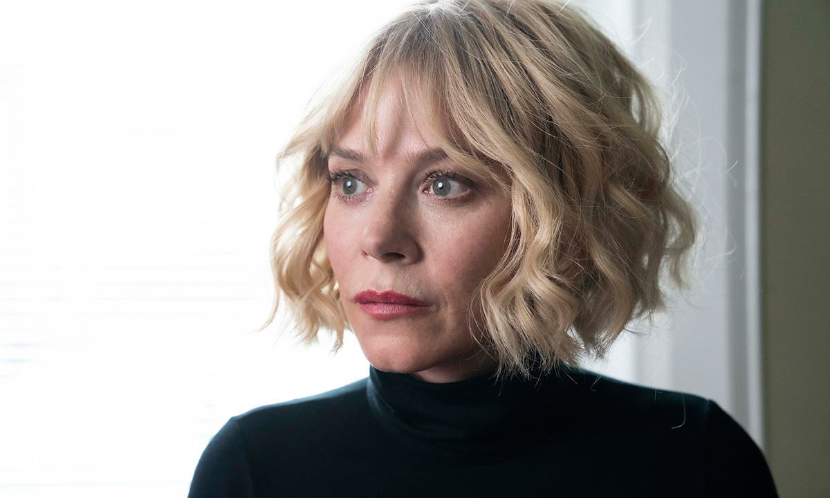 Marcella fans in tears after 'emotional' episode three