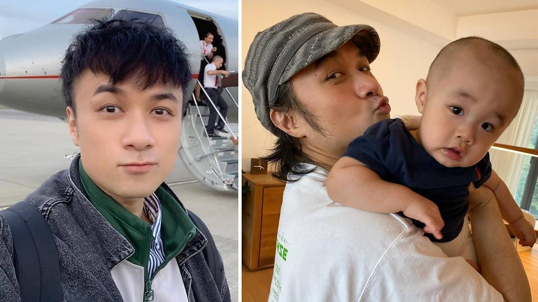Leo Ku Finally Ends His Self-Imposed Quarantine After 11 Months