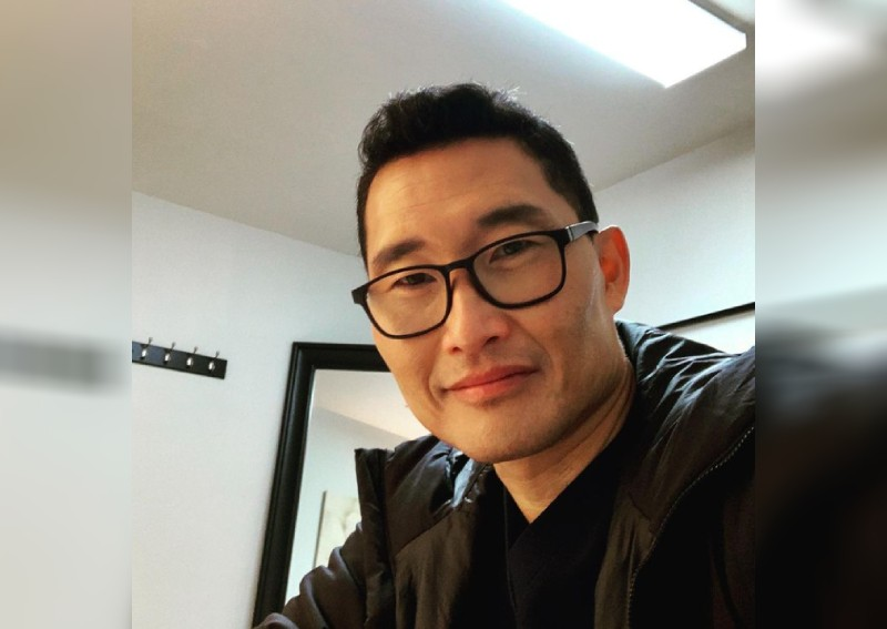 Korean-American actor Daniel Dae Kim on Covid-19, anti-Asian racism and 'invasive' social media
