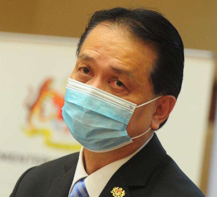 【新冠肺炎】新增2461确诊8死