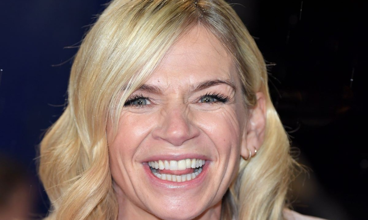 Zoe Ball shares proud family moment in new video