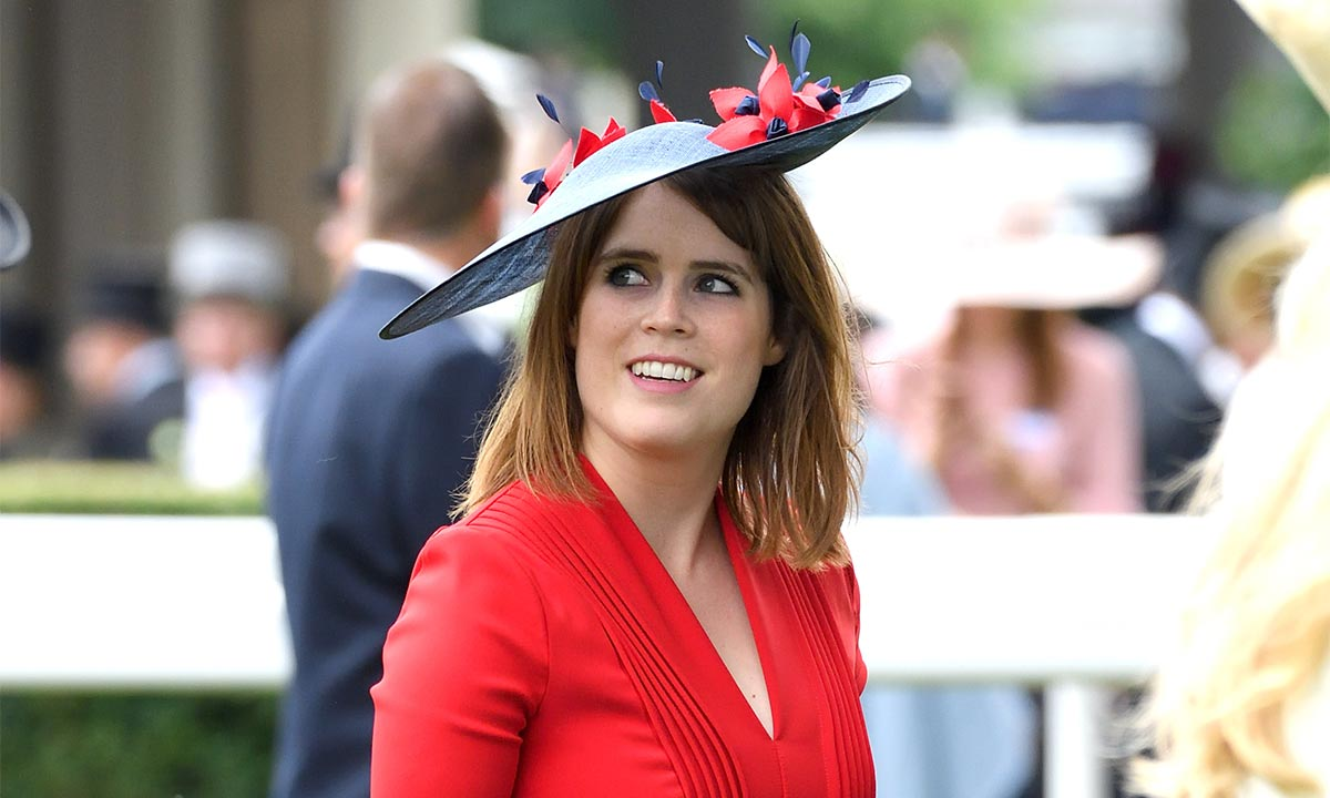 Princess Eugenie's virtual baby shower - how the royal mum-to-be could have celebrated