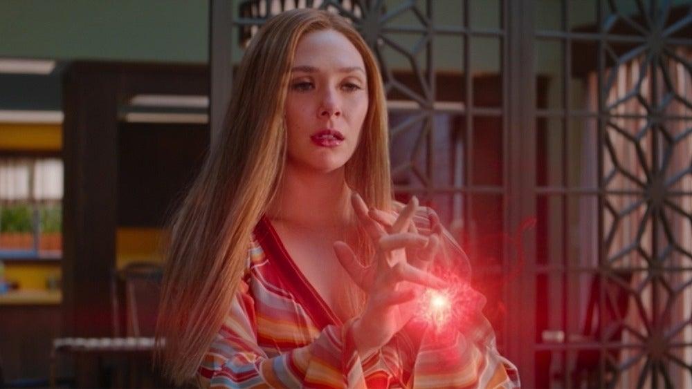 WandaVision Showrunner Jac Schaeffer Teases More Time Jumps in Future Episodes