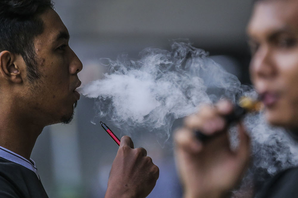 Malaysia must look beyond bans and reduce health risks for smokers