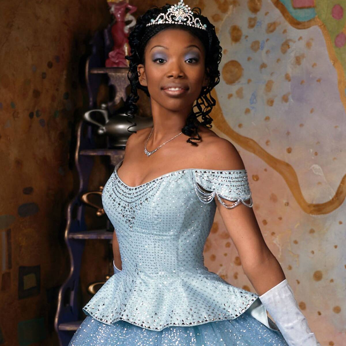 Impossible No More: Rodgers & Hammerstein's Cinderella Starring Brandy Is Coming to Disney+