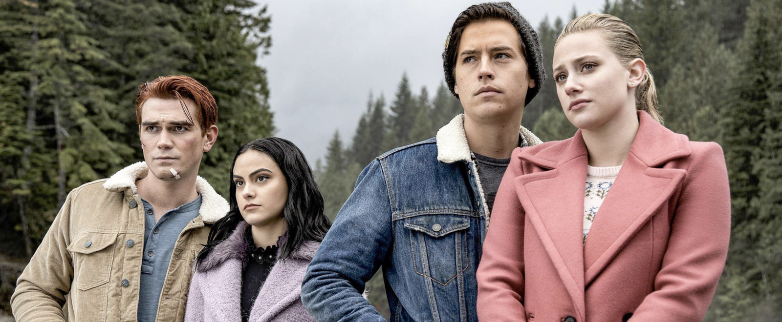 'Riverdale' Is Jumping Seven Years Into The Future, But That's Not The Nuttiest Thing About This Teaser