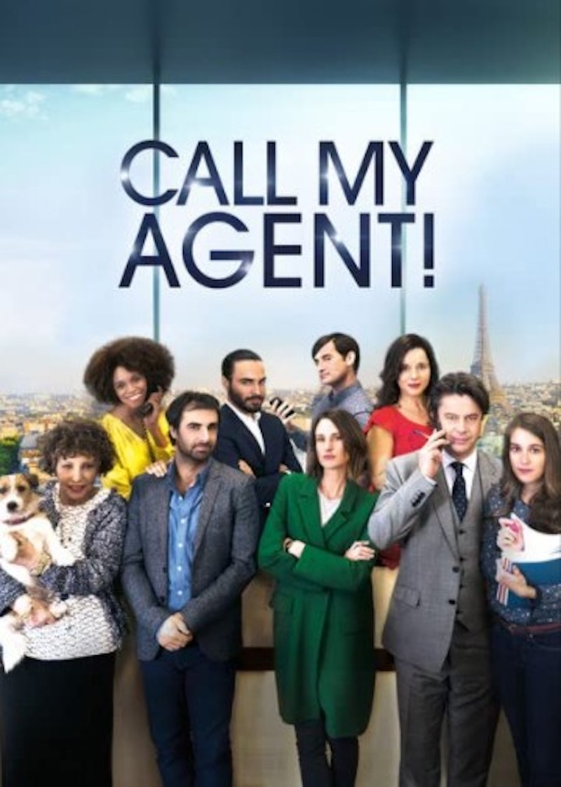 'Call My Agent!' The French in-jokes you missed