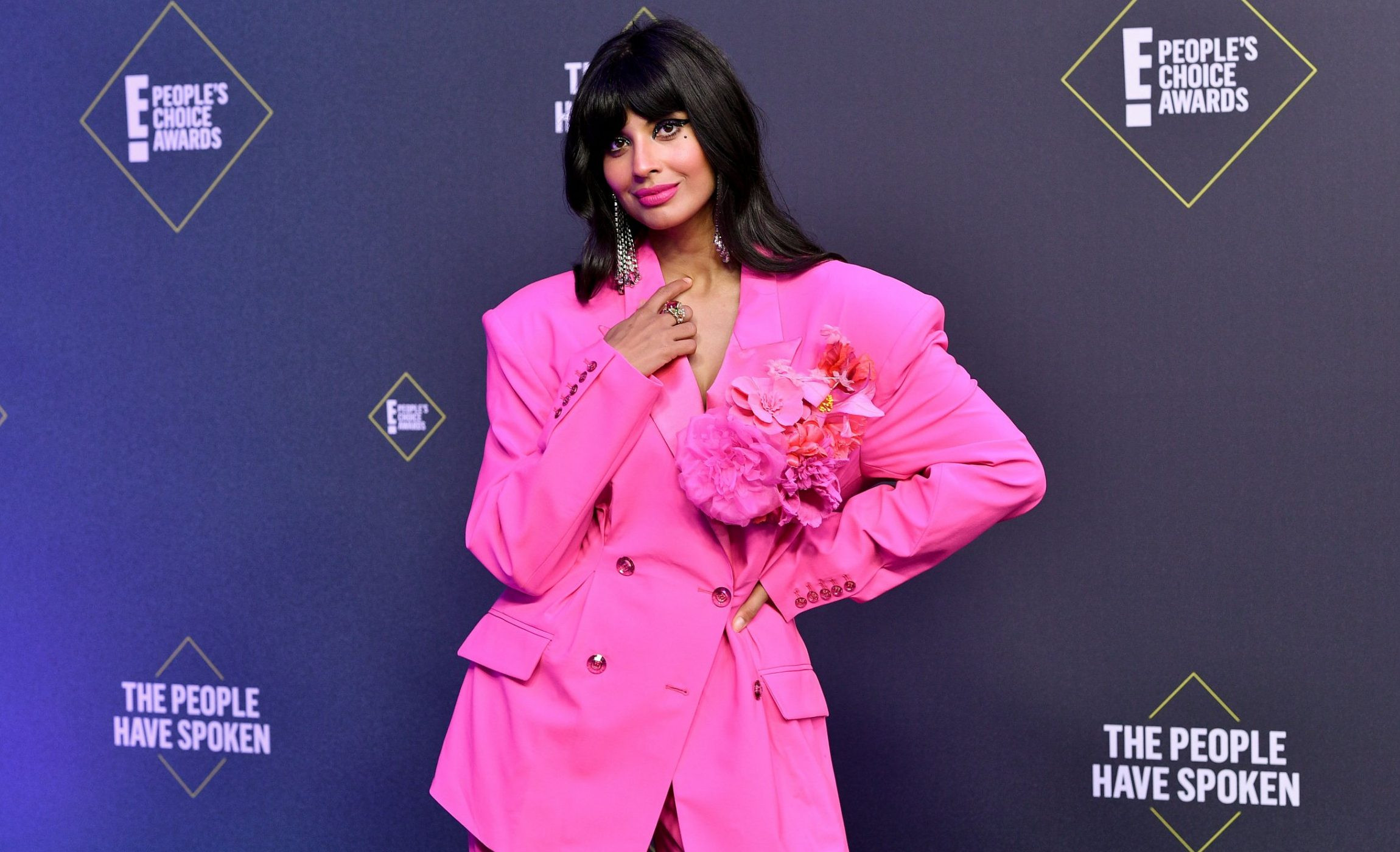 Jameela Jamil 'lost all her money aged 30' from lack of education, mental illness and being overly generous