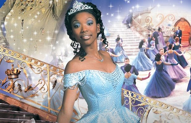 'Rodgers & Hammerstein's Cinderella' Starring Brandy Is Finally Coming to Disney+
